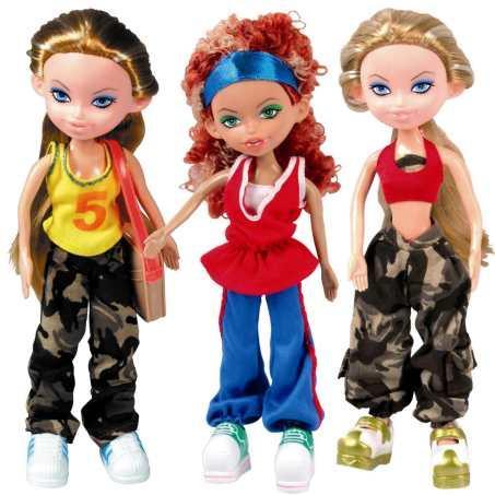 6214453 кукла хип хоп с радио и